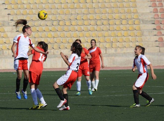 genc-kizlar-turkiye-futbol-sampiyonasi