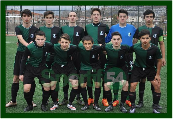 Sakaryaspor U16