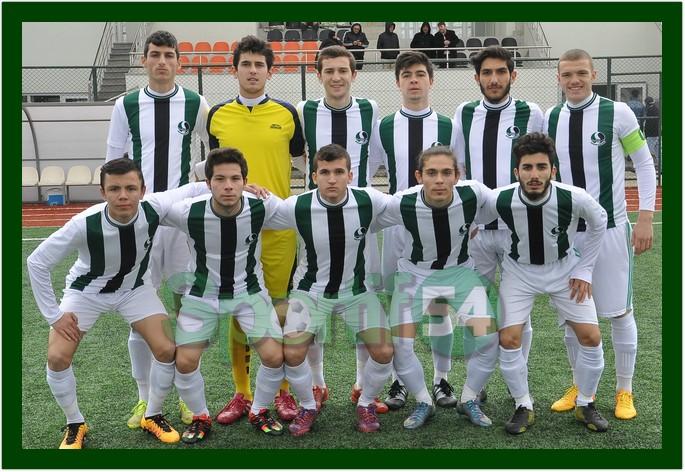 Sakaryaspor U19