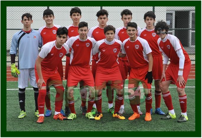 Sancaktepe Belediyespor U16