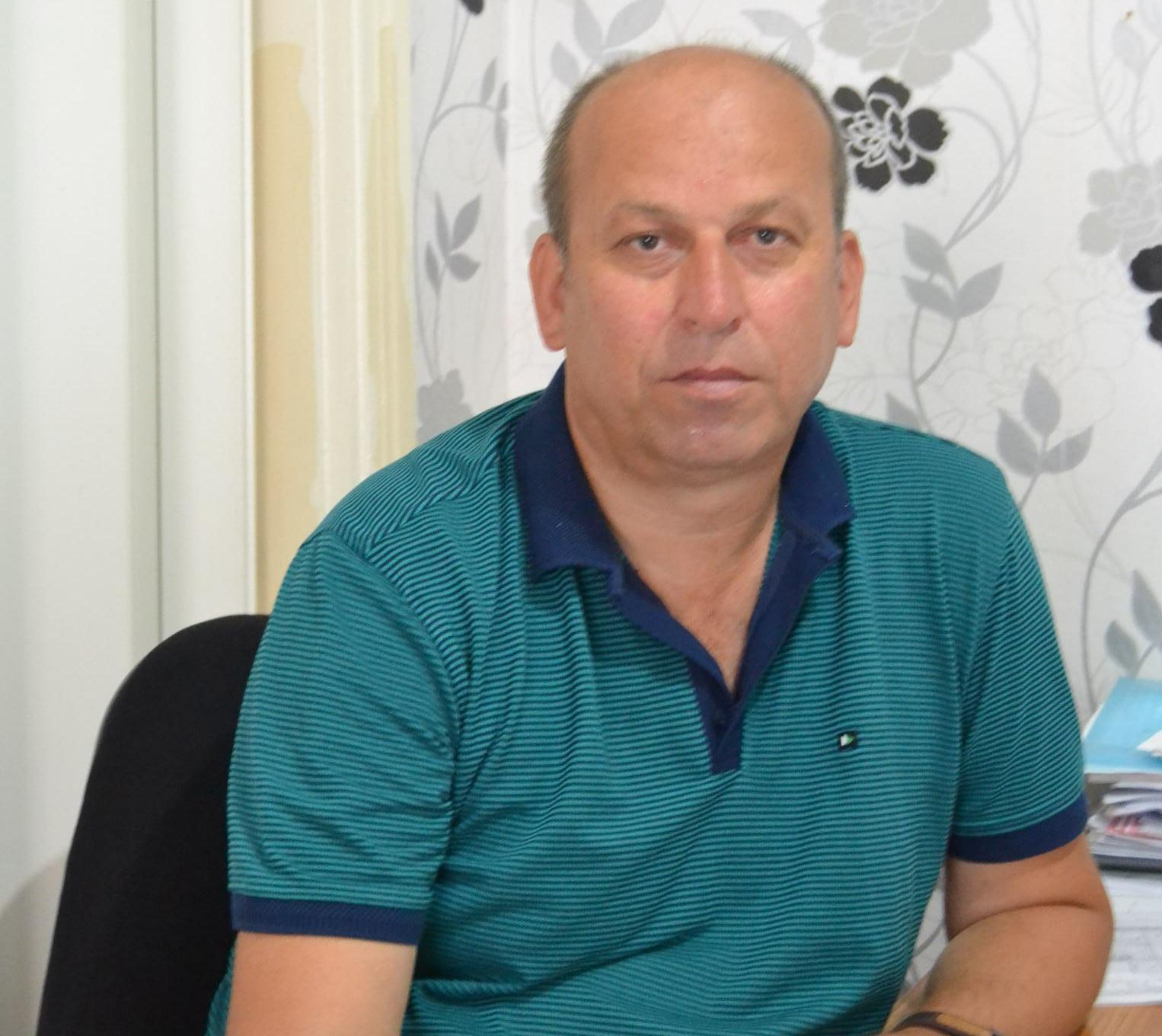 Mehmet Alemdar