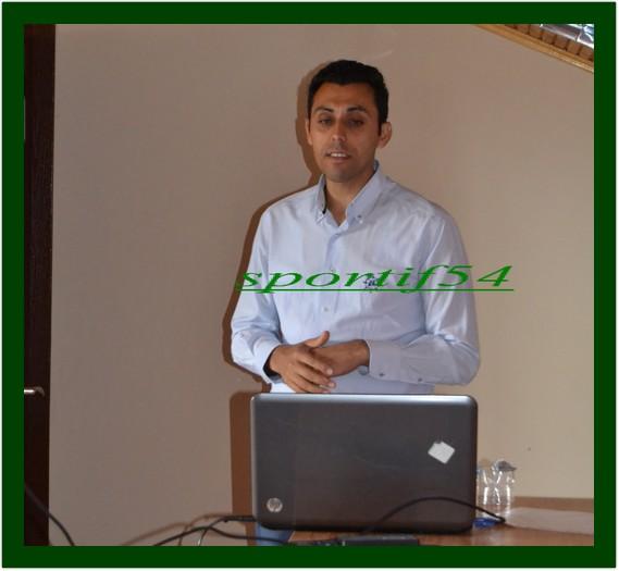 Dr. Emre Demir