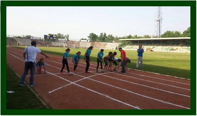 Atletizm (2)