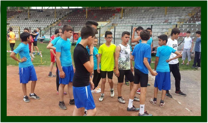 Atletizm  (3)