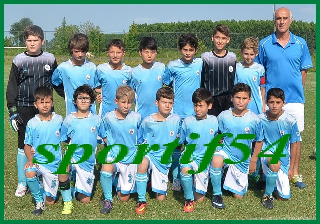 u12 Sakarya Starspor