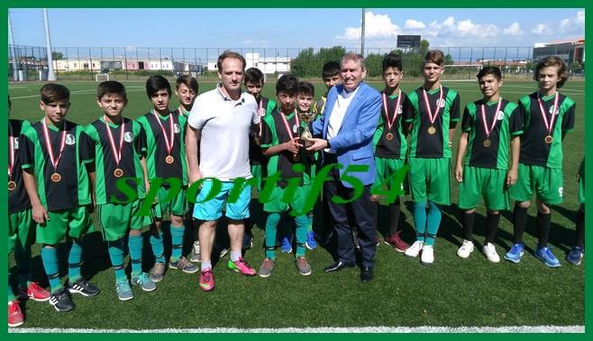 u13  sakaryaspor kupa (1)