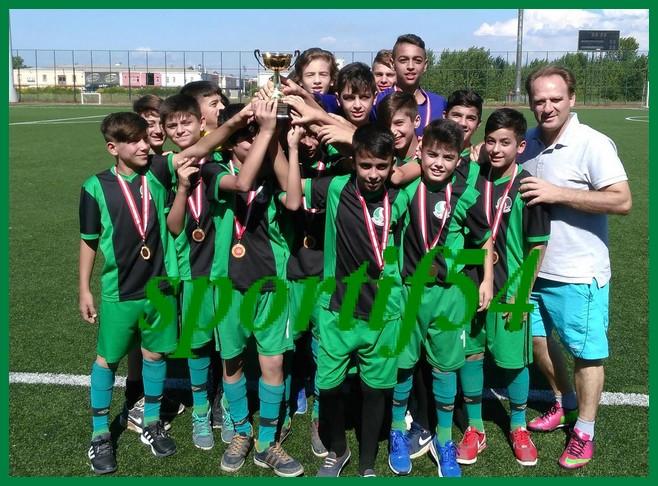 u13  sakaryaspor kupa (2)