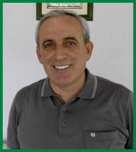 Mehmet Selam