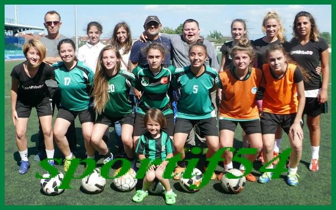 sakarya bayan futbol (2)