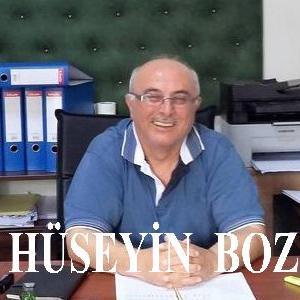 Hüseyin Boz